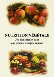 petit guide d'alimentation saine de la vegan society en version française