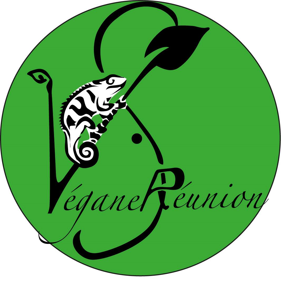 Logo de la Société Végane Réunion